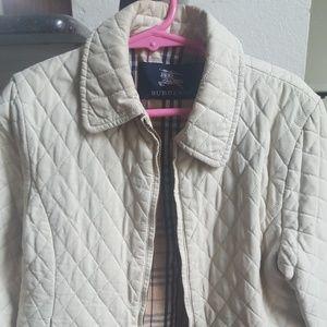 Burberry Jackets & Coats - Burberry coat
